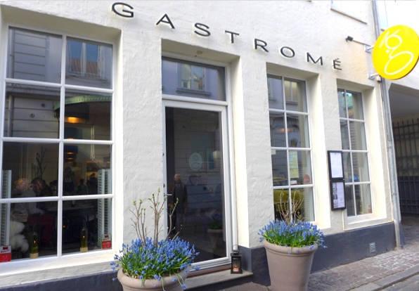 gastro - Gourmet på Gastromé