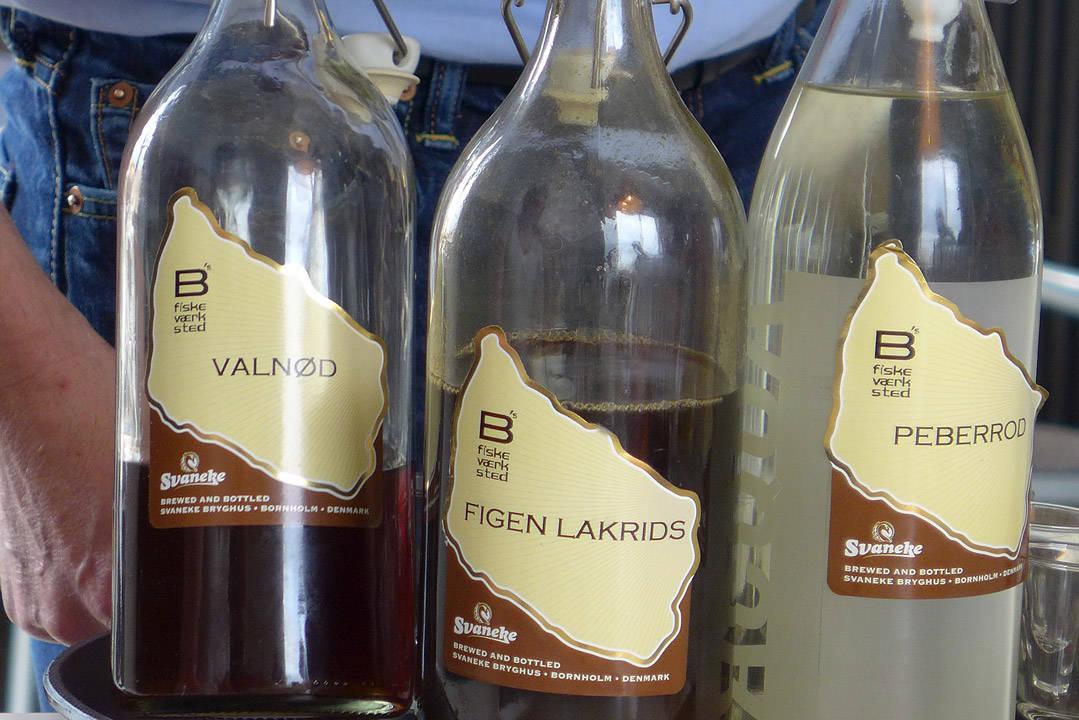 L1120829 - Lag din egen snaps og gin