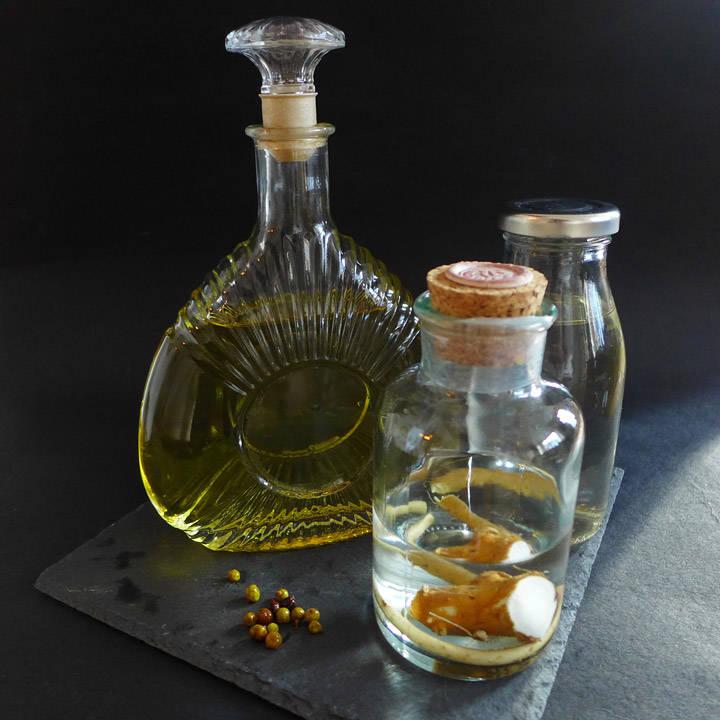 L1130760 - Lag din egen snaps og gin