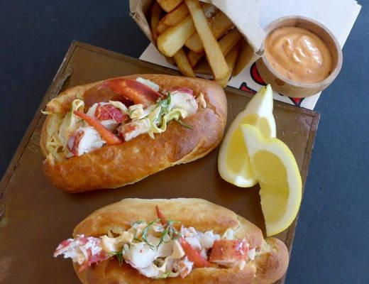 L1130954 520x400 - Lobster Roll – sommerens beste blings
