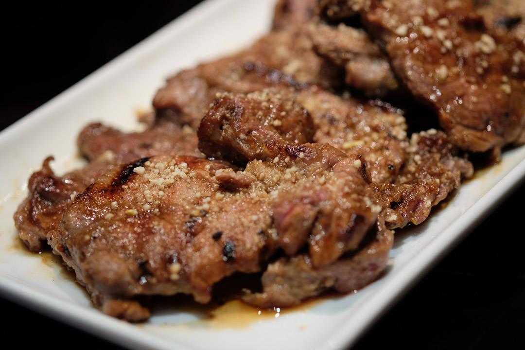 Rekk opp hånden den som IKKE vil ha så fantastisk kjøtt:)