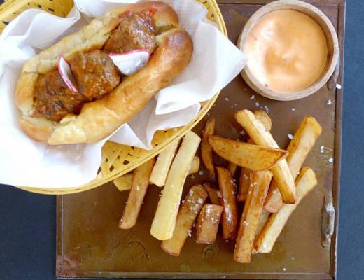 L1130963 520x400 - Meatball Sub – gourmetmåltid av restene dine