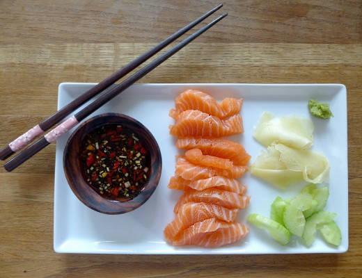L1150464 520x400 - Saus til sashimi