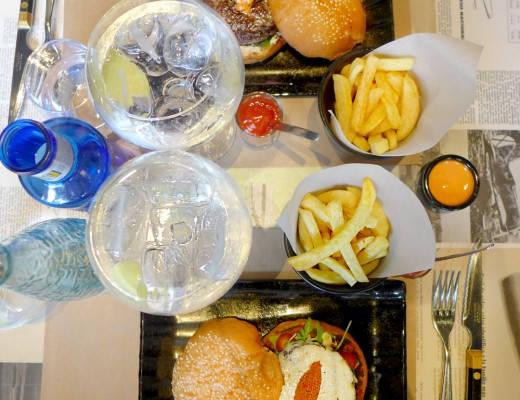 L1150771 520x400 - Gourmetburgere og gin og tonics