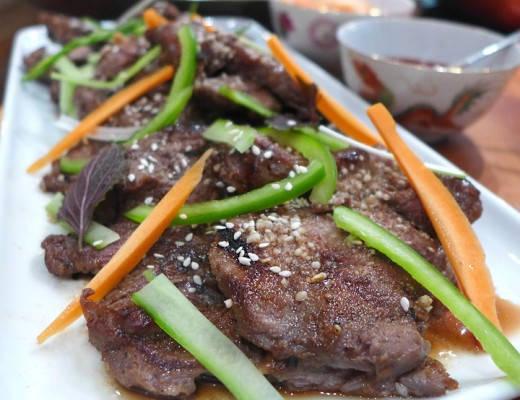 L1160607 520x400 - Mitt første møte med ekte koreansk mat