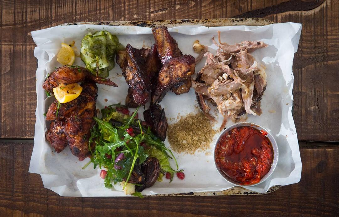 Berber 1080x692 - Kanskje Londons mest spennende restaurant akkurat nå