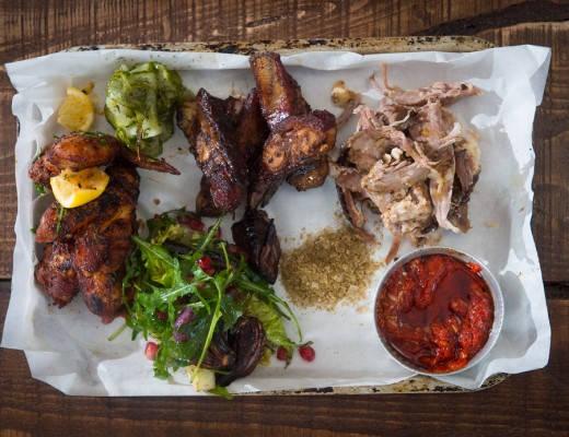Berber 520x400 - Kanskje Londons mest spennende restaurant akkurat nå