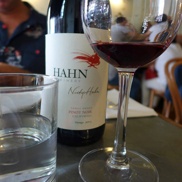 Herlig vin.