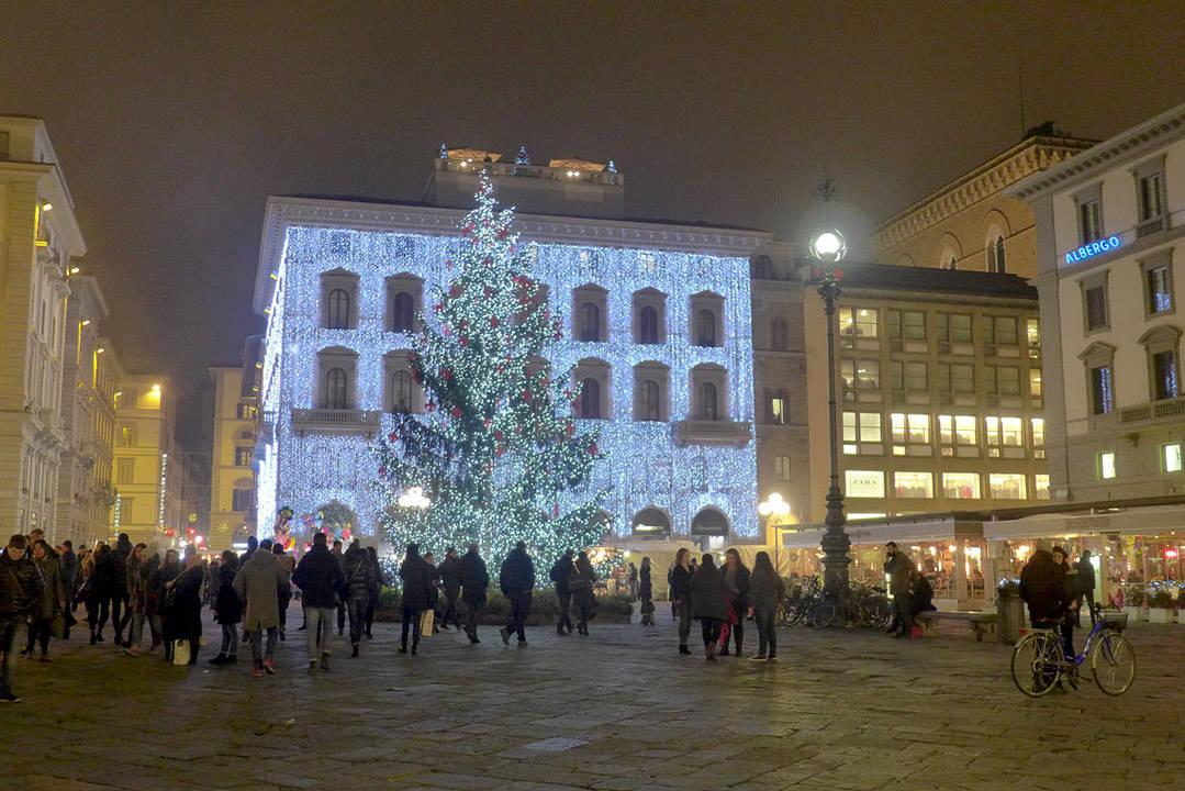 JUlepuntet Firenze.