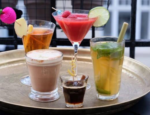 DSCF0904 520x400 - 5 enkle drinker med rom