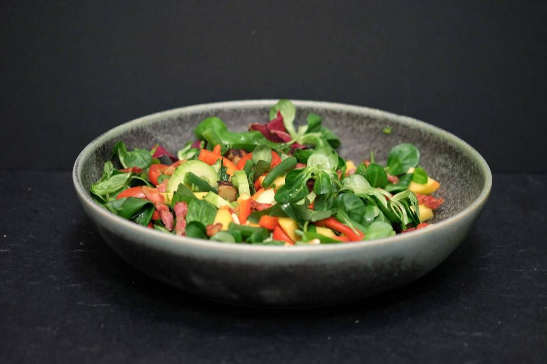 DSCF7615 1 1080x720 - Lun salat med bacondressing
