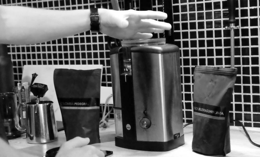 En god kaffekvern trenger ikke koste mer enn 500 kr.