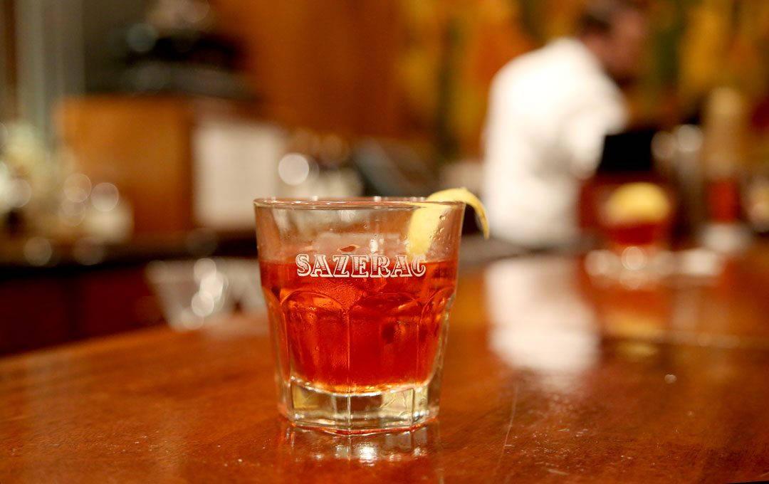 J49A2881 1080x680 - Sazerac – verdens kanskje aller første cocktail