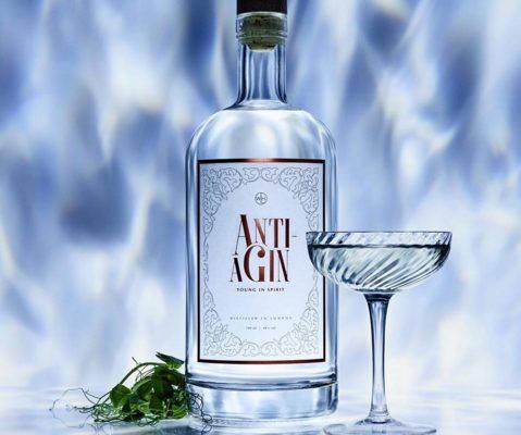 anti aging gin fwx 479x400 - Snakk om nyhet! Ginen som strammer opp huden din
