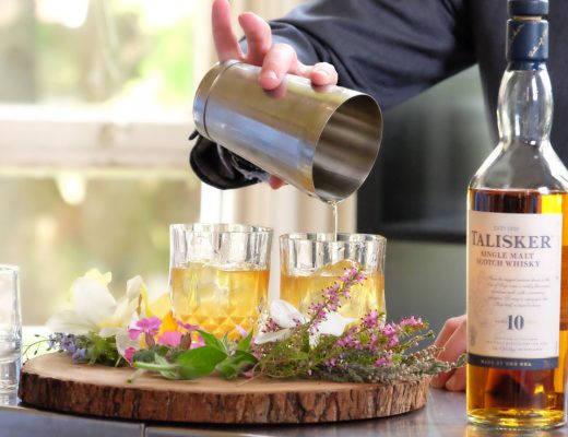 DSCF1396 520x400 - Nå skal Norges beste bartender kåres