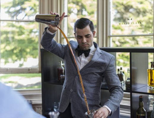 MS4 6978 520x400 - Antonio er Norges beste bartender