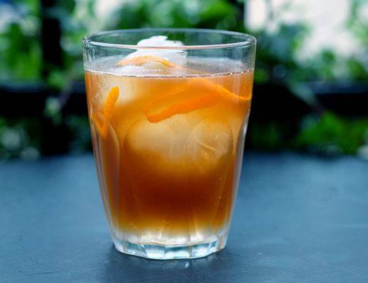 DSCF2777 520x400 - Gin & tonic med kaffe