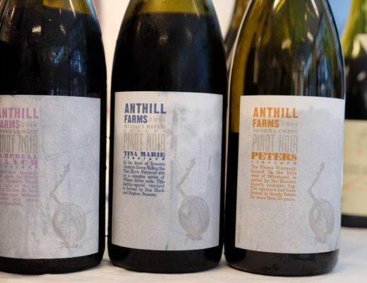 DSCF5601 520x400 - Mine favoritter blant nyhetene i vinhyllen