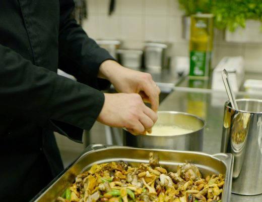 L1000122 520x400 - På kjøkkenet med Top Chef'n