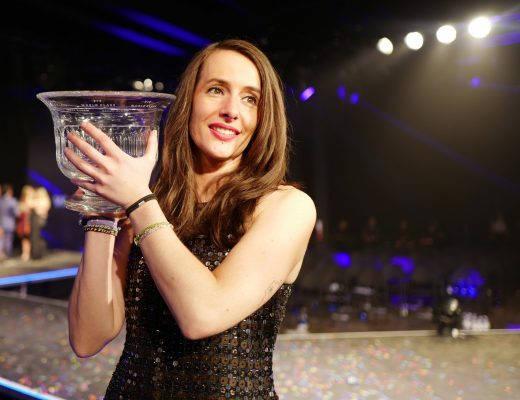 L1010214 520x400 - Verdens beste bartender er kvinne!