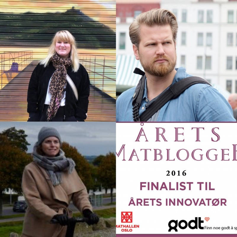 IMG 4605 - I dag kåres Årets Matblogger 2016