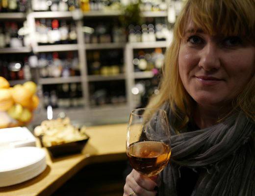 L1060798 520x400 - Italia, dag 2: Pasta, naturvin og kunst