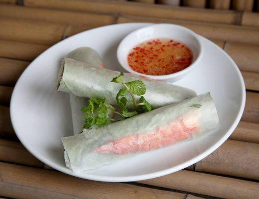 J49A8956 520x400 - Nem Cuón Tôm Thit – vietnamesiske vårruller