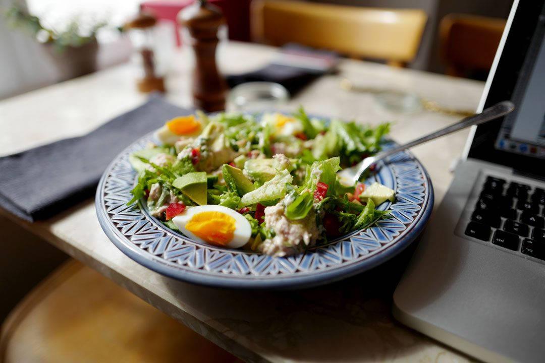 L1160370 1080x720 - Deilig salat som metter