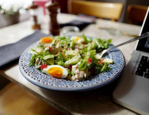L1160370 520x400 - Deilig salat som metter