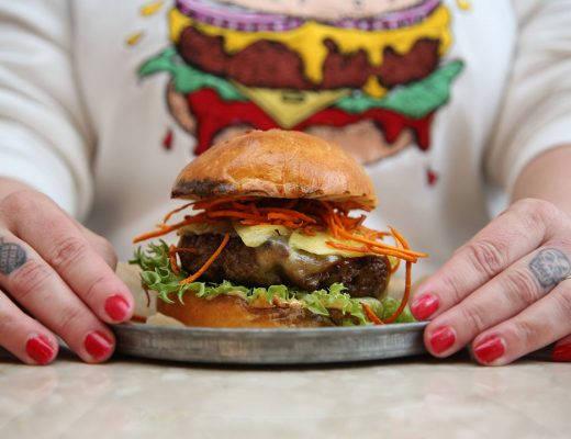 J49A2305 520x400 - Min beste hamburger