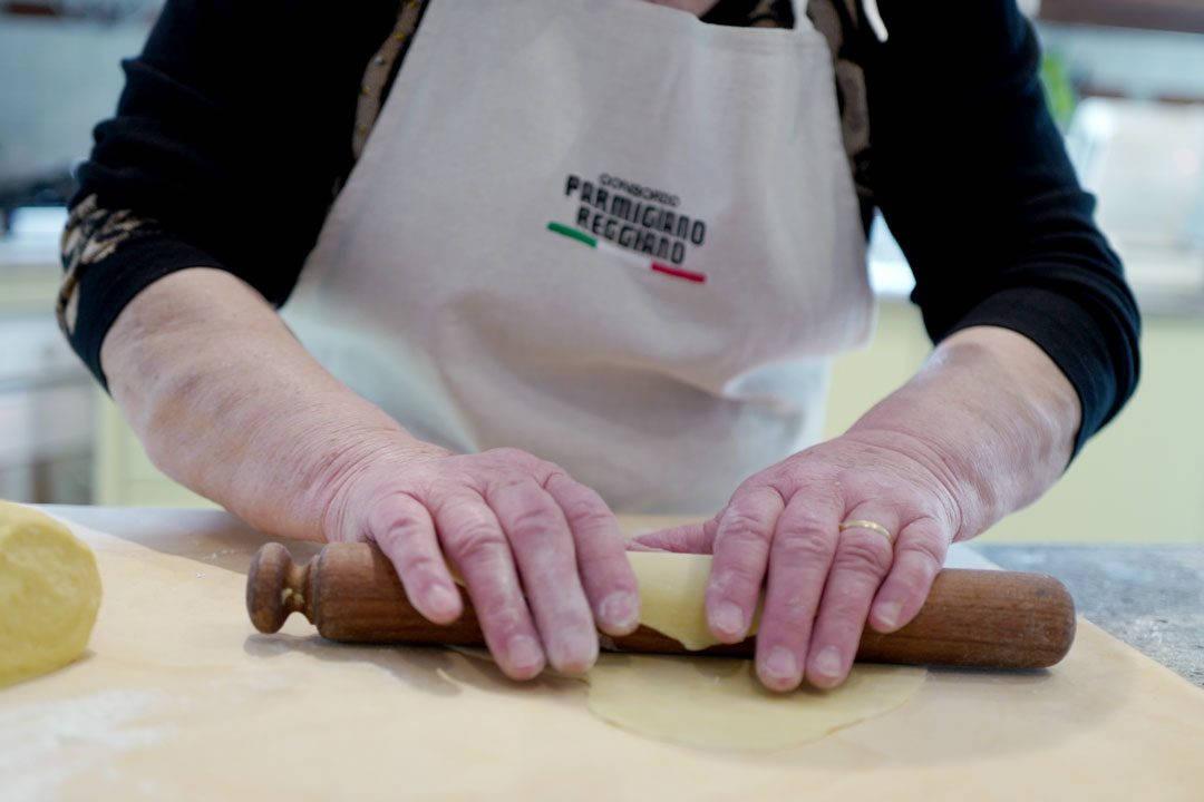 L1160798 1080x720 - Du trodde kanskje det fantes en måte å lage pasta på? Jeg har spurt fire italienske husmødre og fått fire forskjellige svar