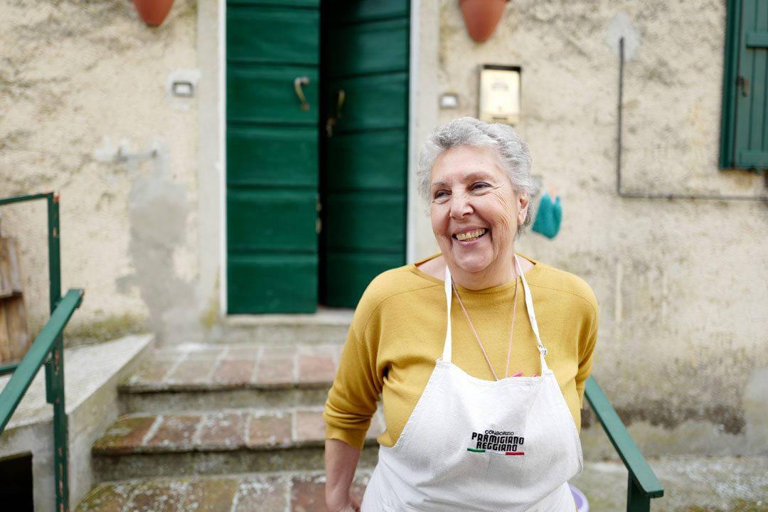 L1170251 1080x720 - Du trodde kanskje det fantes en måte å lage pasta på? Jeg har spurt fire italienske husmødre og fått fire forskjellige svar