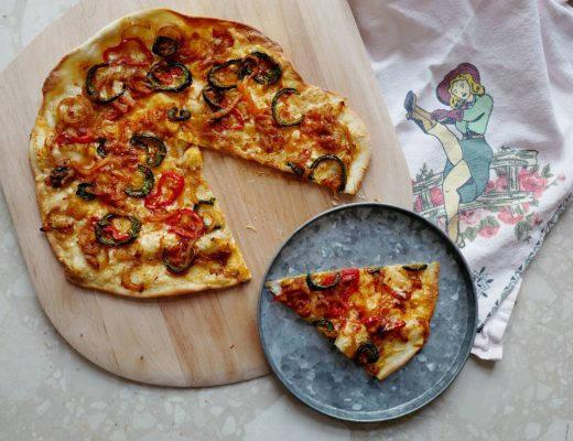 L1180402 520x400 - Pizza – meksikansk stil