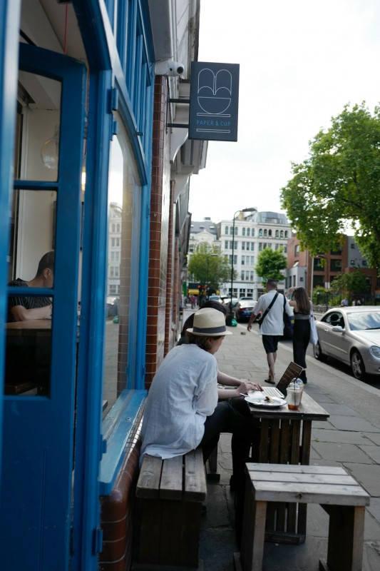 L1190970 - Gode adresser i London