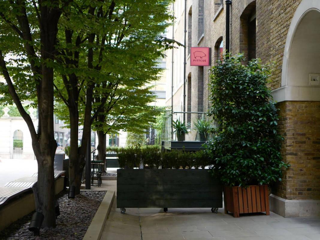 L1190974 - Gode adresser i London