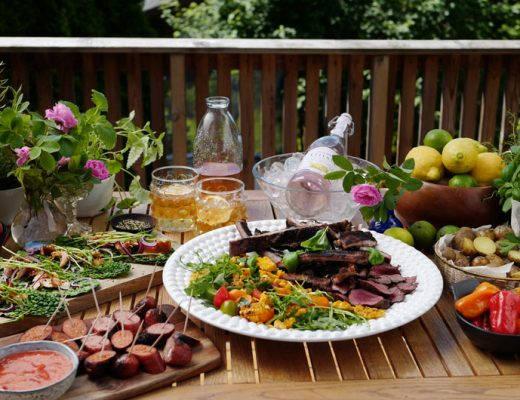 L1220521 520x400 - Sommerens beste grillfest
