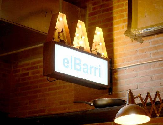 DSCF3336 520x400 - Bli med til restaurantbydelen elBarri i Barcelona