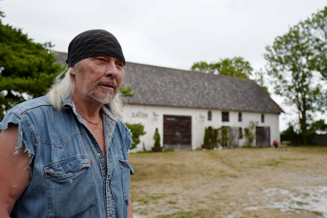 "Kutens bensin gotland L1240319 1080x720 - Bli med til Gotlands mest sjarmerende ""landsby"""