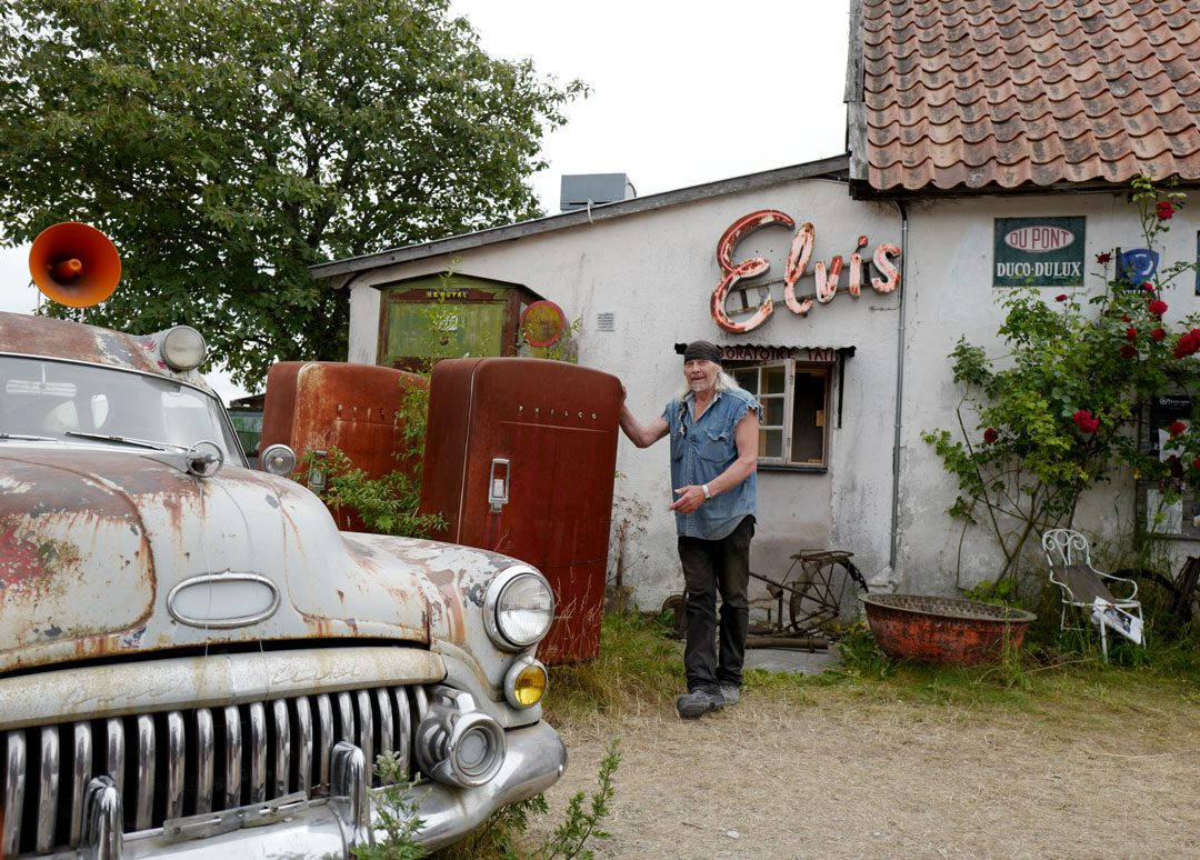 "Kutens bensin gotland L1240333 1080x774 - Bli med til Gotlands mest sjarmerende ""landsby"""