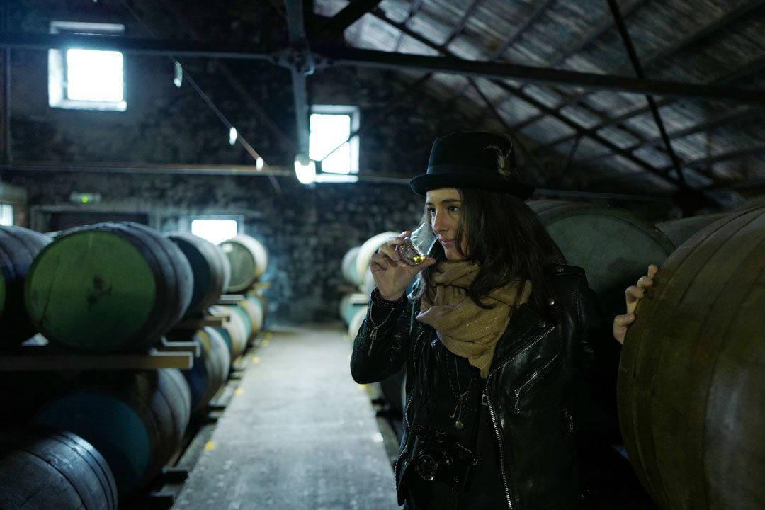 Jennifer Le Nechet. Foto: Helleskitchen.org
