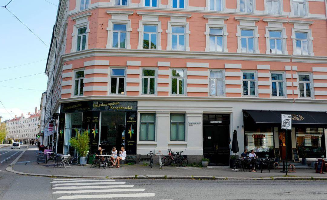 Frogner. Foto: HellesKitchen.org