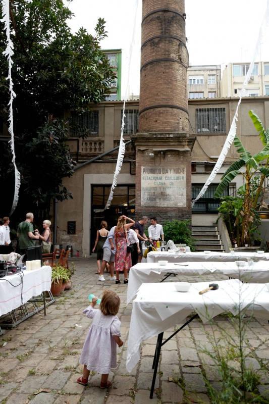 rooftop smokehouseL1230016 - Seafood Boil i Barcelona