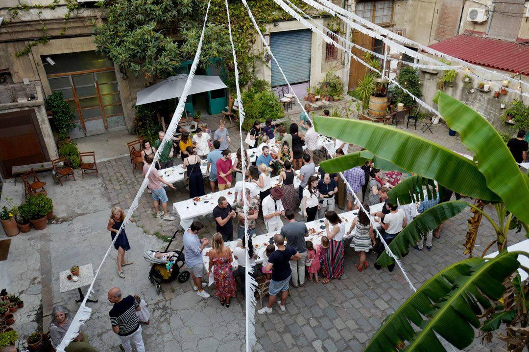 rooftop smokehouseL1230072 1080x720 - Seafood Boil i Barcelona