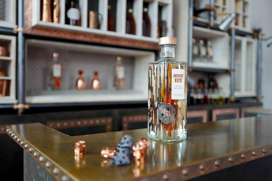 Skaane sverige drikke helleskitchen L1270014 1080x720 - Luksuriøs Dry Martini