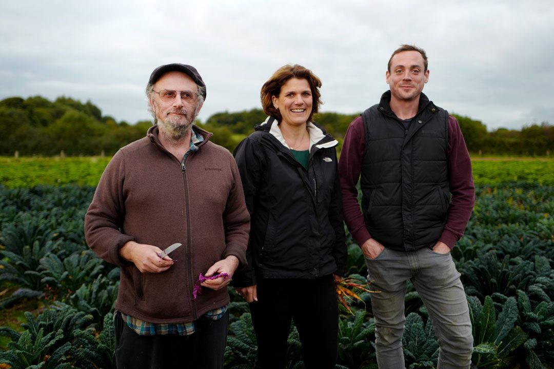 Cornwall devon uk foto HelleOederValebrokk L1280373 1 1080x720 - Gin, Fish & Chips, økologisk jordbruk og slottsmiddag