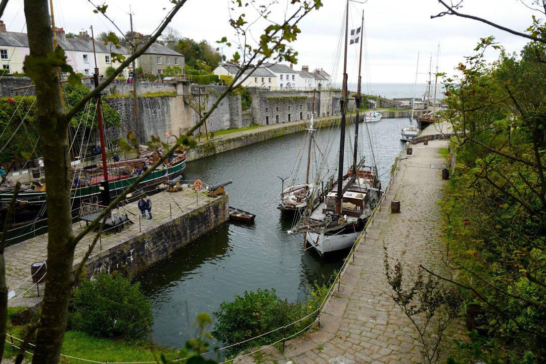 Cornwall devon uk foto HelleOederValebrokk L1280493 1080x720 - Jakten på god, britisk mat fortsetter