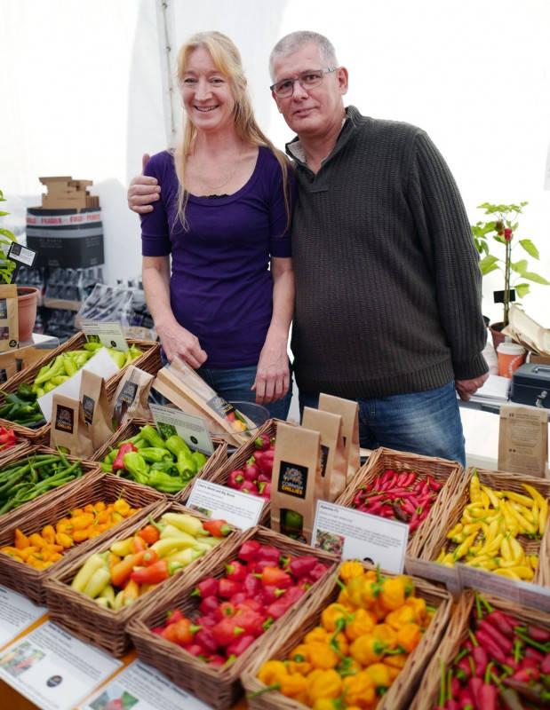 Cornwall devon uk foto HelleOederValebrokk L1290476 - Ja, du finner fantastisk mat i England!