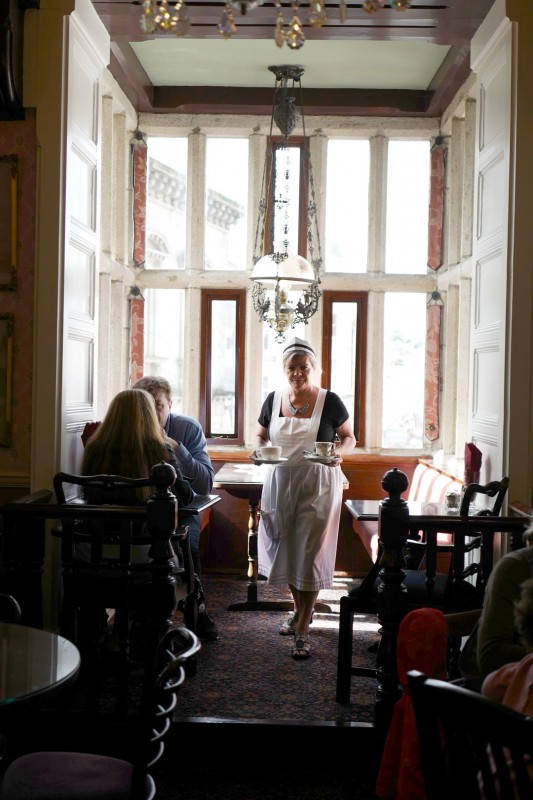 Cornwall devon uk foto HelleOederValebrokk L1290526 - Ja, du finner fantastisk mat i England!
