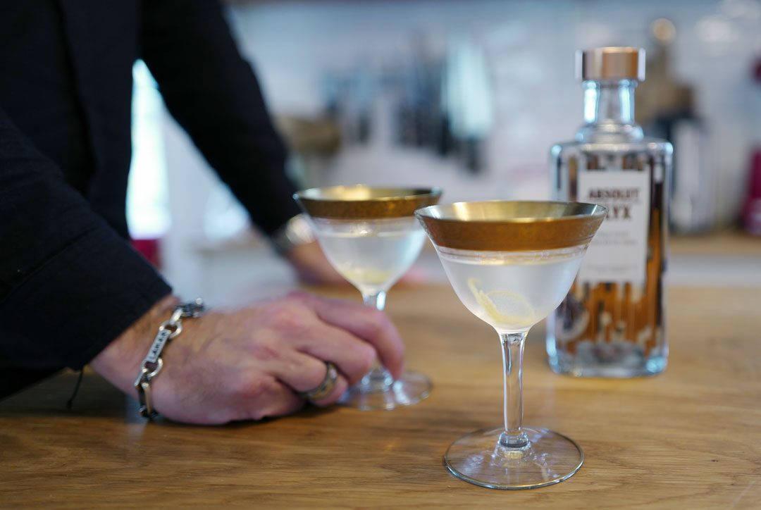 DryMartini Elyx absolut foto HelleOederValebrokk L1300454 1080x724 - Luksuriøs Dry Martini