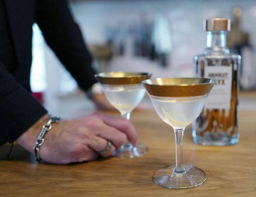 DryMartini Elyx absolut foto HelleOederValebrokk L1300454 520x400 - Luksuriøs Dry Martini